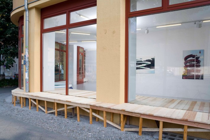 art contemporary in Berlin