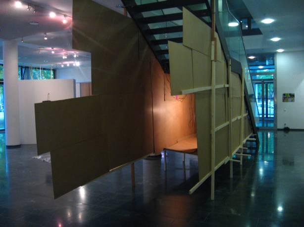 Art Contemporary, installation