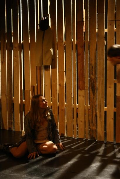 cenario de peça de teatro tennesse willians