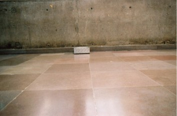 assolamnetos I cinzeiro 2003