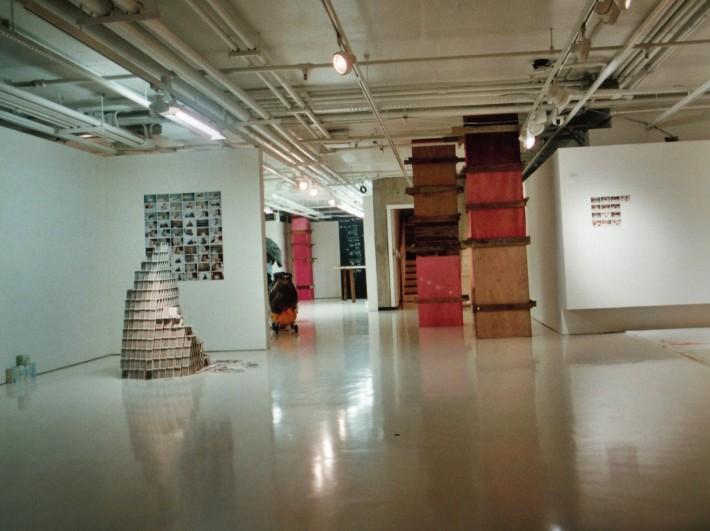 Rumos da Arte Contemporânea Brasileira, Itaú Cultural