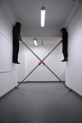 kunst performance in berlin
