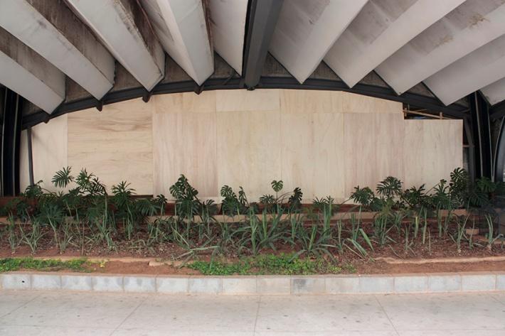 centro cultural sao paulo Thiago Bortolozzo