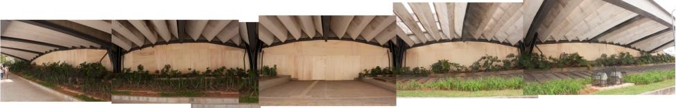 Instalacao centro cultural sao paulo