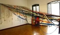 exposição de arte em pouso alegre