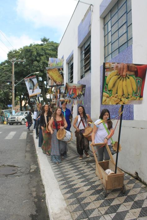arte no mercado de pouso alegre
